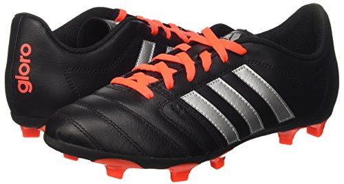 Uomo Da Red Adidas silver Nero Scarpe core 16 Fg solar Gloro Black Calcio 2 Met rwqx60q1RX