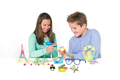 3Doodler Start Essentials 3D Pen Set For Kids with Free Refill Filament - STEM Toy For Boys & Girls, Age 6 & Up - Toy of The Year Award Winner by 3Doodler (Image #7)