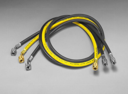Yellow Jacket 21012 Plus II Hose Standard 1/4