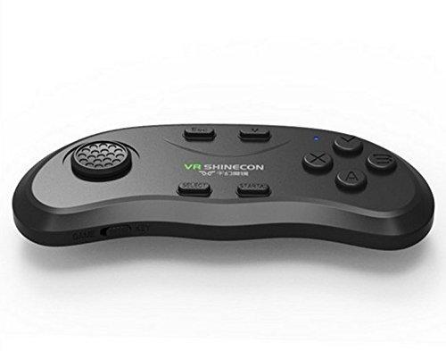 VR Headset Glasses Controller Virtual Reality Mobile Phone - I Phone 5 C 16 G B