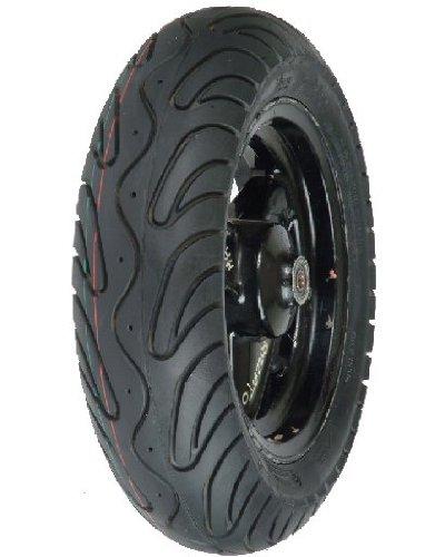 154-123-5292 Vee Rubber 100/90-10 Tubeless Tire supplier