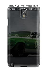 New Arrival Cover Case With Nice Design For Galaxy Note 3- Classic Sports Car Desktop