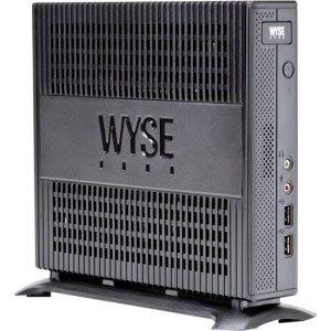 Wyse Z90D7 Thin Client - AMD G-Series T56N Dual-core (2 Core) 1.65 GHz - 4 GB RAM DDR3 SDRAM - 16 GB Flash - AMD Radeon HD 6320 - Gigabit Ethernet - Windows Embedded Standard 7 - DisplayPort - DVI - Network (RJ-45) - 6 Total USB Port(s) - 4 USB 2.0 Port(s) - 2 USB 3.0 Port(s) - 909740-51L