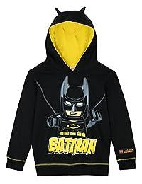 LEGO Boys Batman Hoodie