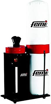 Femi FM-351PLUS - Aspirador de ciclón 1500W - MF.: Amazon.es: Bricolaje y herramientas