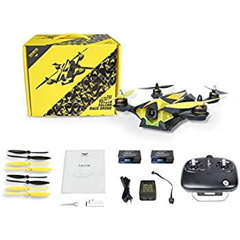 ODYSSEY Starfall X FPV Racing Drone by Toys- Fast Responsive Durable Quadcopter Racer