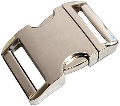 Kunststoffschnalle für Gurtbreite 40 mm oder 50 mm Gurtschnalle