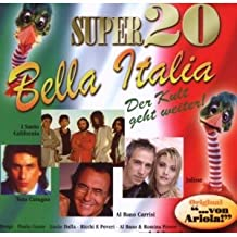 Bella Italia Super 20