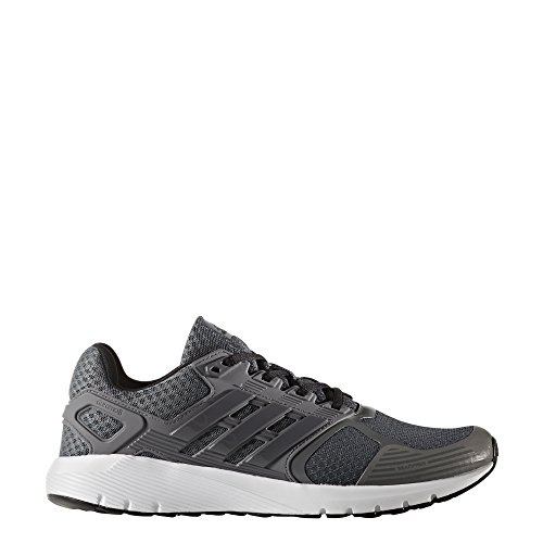 adidas Duramo 8 M, Zapatillas de Running para Hombre Gris (Onix/grey Four /core Black)