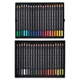 Caran D'Ache Museum Aquarelle Pencil 40 Color Set