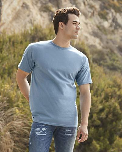 Alstyle Apparel AAA Mens Premium Soft Spun T-Shirt