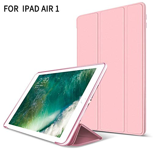 Price comparison product image JadeShop Utra Slim Case For ipad Air 1 2 Smart Retro Series of Protective cover for iPAD Air 2 Air 1 Case With Pen Screen Protector Gifts