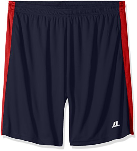 Russell Athletic Dri Power Stripe Short