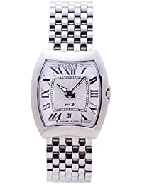 Bedat & Co No. 3 automatic-self-wind womens Watch 314.011.100 (Certified Pre-owned)