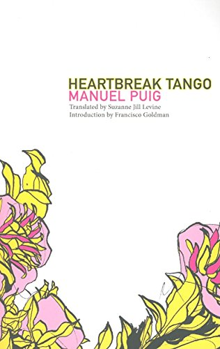 Heartbreak Tango (Argentinian Literature)