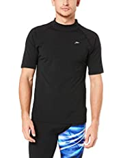 Speedo Men's Relaxed Short Sleeve Sun TOP