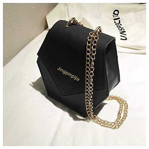 pour Sac Ihaza femme Noir Bags Chic Vintage porté Tote Harajuku épaule qqEHfCnw