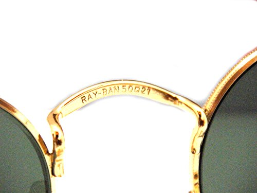 Arista Green ban Ray Sunglasses 3447 Crystal qn7OwUg