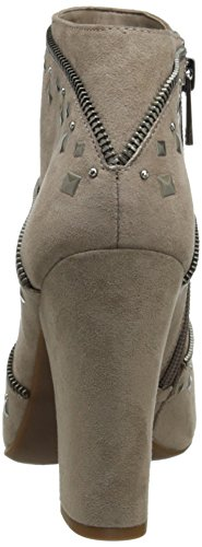 Jessica Simpson Womens Midara Boot Slater Taupe