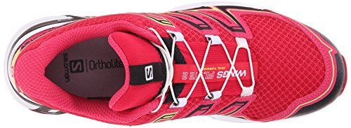 Salomon Damen XA Pro 3D GTX Traillaufschuhe Lotus Pink/Hot Pink/Citrus-x