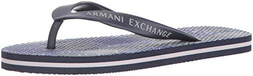 Armani Exchange Mens Printed Flip product image