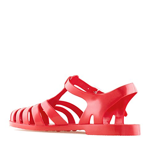 pour Sandales Red Machado femme Andres wEPxq4Xn