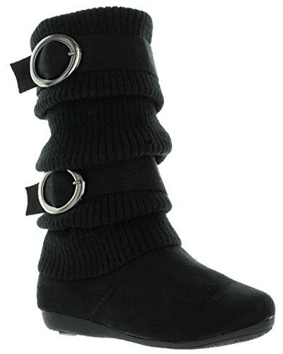 zara shoes black - 3