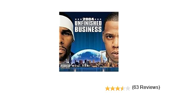 jay z unfinished business download