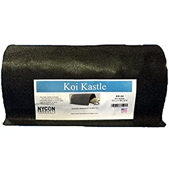 Product reviews: Nycon Products - Kk-02 Koi Kastle - 12 x ...