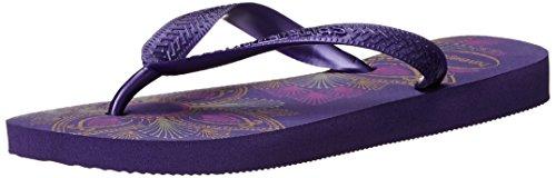 Women's Flop Havaianas Spring Sandal Flip Purple UcxwdqwAF7
