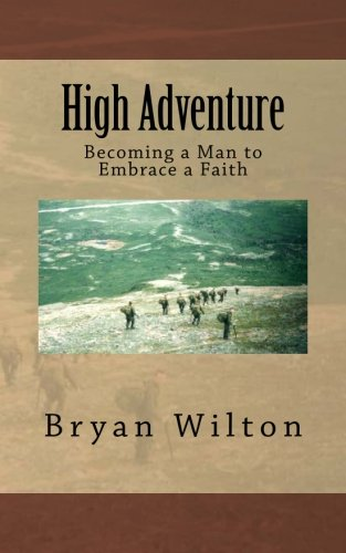 High Adventure ebook