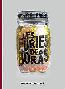 Les Furies de Boras par Fager