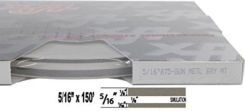 (Universal TFX 0005875 - Auto Customizing Dual Pinstripe - 5/16