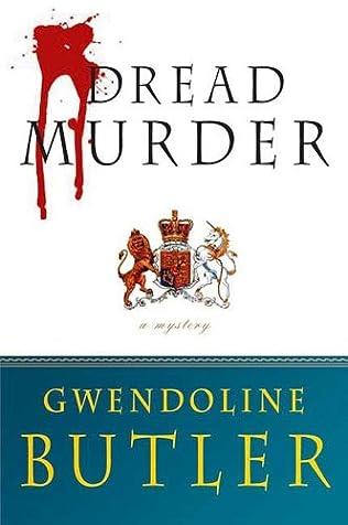 book cover of Dread Murder