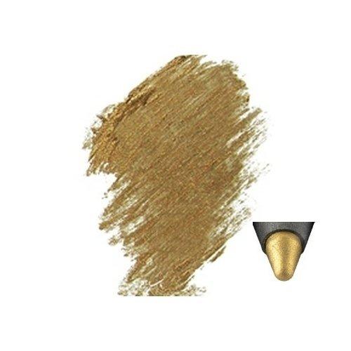 (6 Pack) MILANI LIQUID EYE Metallic Eyeliner Pencil - Gold
