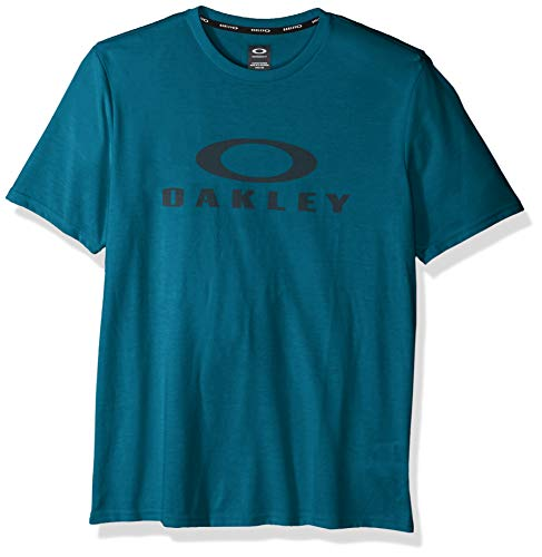 Oakley Mens Men's O BARK, Blue Coral, ()