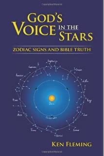 The witness of the stars e w bullinger 9781611045536 amazon gods voice in the stars zodiac signs and bible truth fandeluxe Image collections