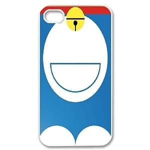 For Apple Iphone 5C Case Cover Doraemon Minimal Series, Cell Phone Cases For Apple Iphone 5C Case Cover - [White] Stevebrown5v