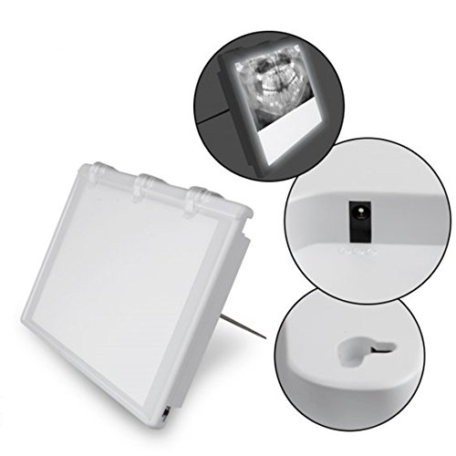 Pevor X-Ray Film Illuminator Light Box X-ray Viewer light Panel by Pevor