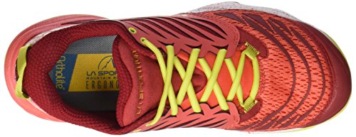 Shoes Running Trail La Women's Sportiva Red AW18 Akasha wqXIUT