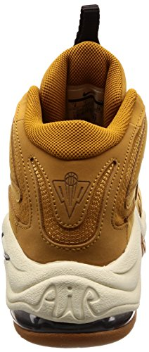Orange Pippen Total Pour Chaussures Velours 700 Gymnastique Dsert Nike Homme De Brun Or Air ocre Du Fossiles T7Ognqx5B