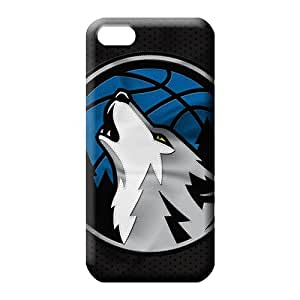 iphone 5c Appearance Premium pattern phone carrying cover skin timberwolves logo