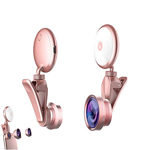 Led Light With Lens