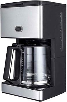 AMAZACER Semi automática máquina de café 22v Tipo Goteo Cafetera ...