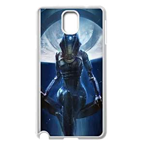 Talizorah Nar Rayya Mass Effect Game Samsung Galaxy Note 3 Cell Phone Case White gift pp001_9473322