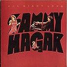 SAMMY HAGAR / ALL NIGHT LONG