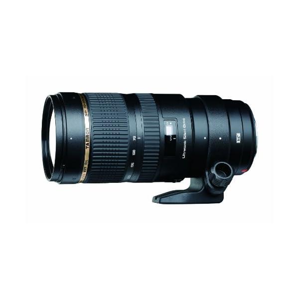 RetinaPix Tamron SP 70-200mm F/2.8 Di VC USD Lens for Nikon DSLR Camera