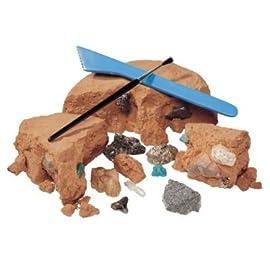 Prospector's Mystery Rock