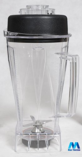 Vitamix Clear Container Blade Ounce
