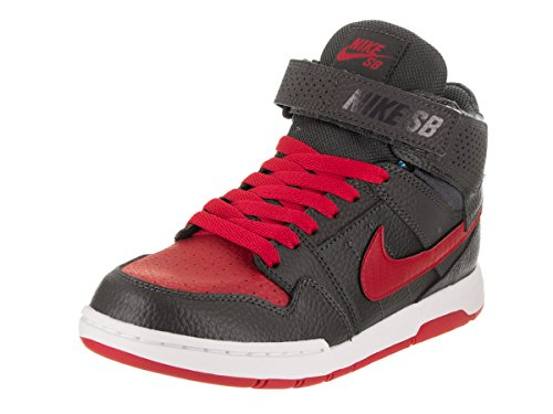 University Mid Red Unisex Nikemogan nbsp;JR White Children's 2 2 nbsp;Jr Nike Anthracite Mid Mogan CwPaqxqZ